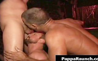 extreme homosexual hardcore asshole fucking