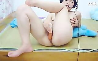 mother masturbation a public