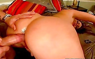 large gazoo acquires oiled up and wet and screwed
