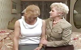 mother i and granny lesbians