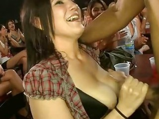 Cute girl gets her pussy
