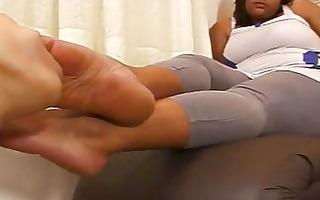 mature feet 3