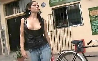 agostina bell fuck my jeans
