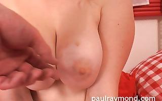 paul raymond hottie autumn from escort magazine