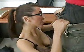 indecent whore princess donna gets her throat o