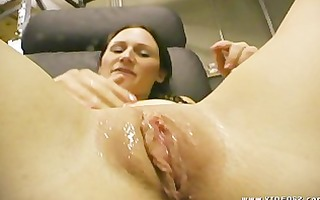 extraordinary hot masturbation 002