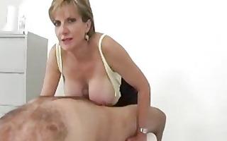 lady sonia titjob cumshots