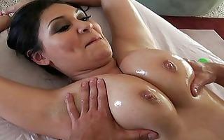 nadias pervert masseuse