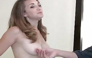 young college gal exploited