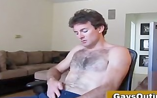 homo dilettante web camera masturbation