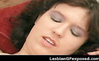 wicked ebon lesbo really can part1