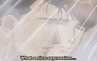 shower fuck in anime yaoi manga footage