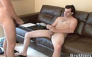 bizarre gay hardcore fucking and engulfing part2