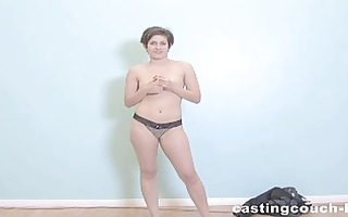 castingcouch-hd bubbly doxy casting