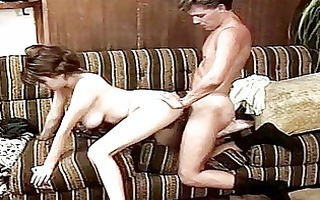 retro hirsute pussies pounding