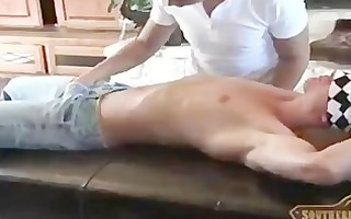 str guy engulf off and swallow