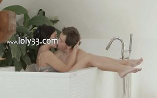 luxury sex in luxury art motel