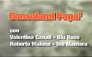 me pope-italian famillia