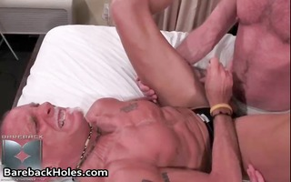 hardcore gay bareback fucking and penis part5