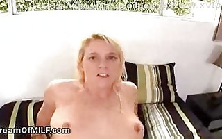 cheating housewife craves cum in her throat