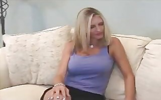 d like to fuck wants to do porn casting by