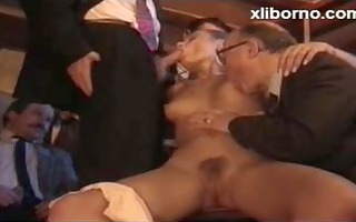 fuck my wife in a restaurant (spanish)
