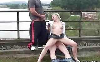public sex extreme public threespme sex on a