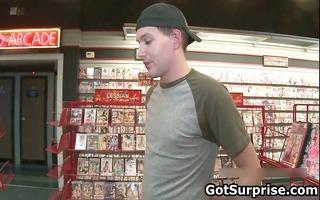 str dudes acquires homosexual surprise pounder