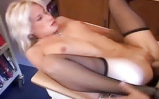 golden-haired d like to fuck fucking in the