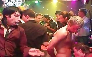 gay pounder contest and the winner can drill