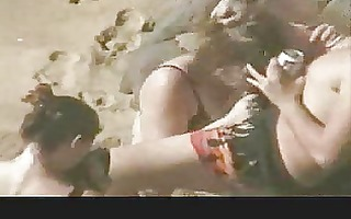 public beach blowjobs
