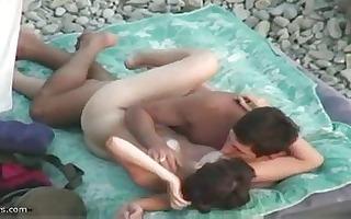 beach pair 1