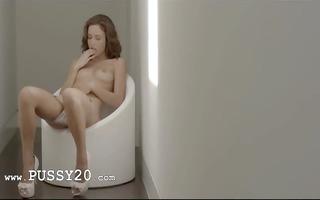 delightsome pornstar malena in high heels