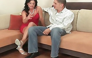 classy d like to fuck hoe engulfing youthful
