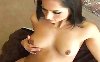 randy doxy reena sky acquires her face and tits