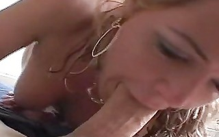 curly enormous chested momma in lace underware