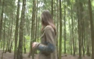 adventure oral-service in the forest