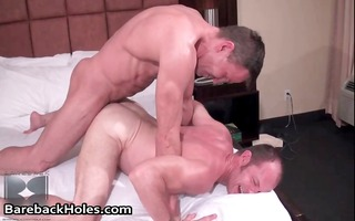extreme homosexual bareback fucking and cock part6