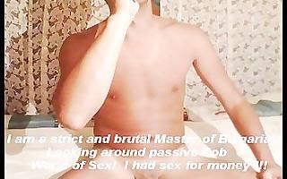 bdsm slaver bulgarian - looking passive chaps who
