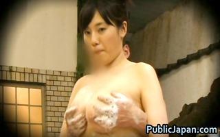 azusa nagasawa hawt japanese gangbangs part2