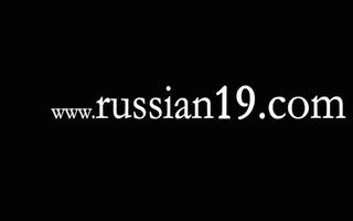 avid russian lesbian cum-hole eating