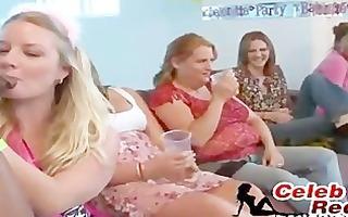 sexy freaky bridesmaids drink weenies entire