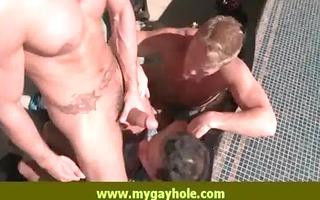 bizarre gay hardcore dark hole fucking 3