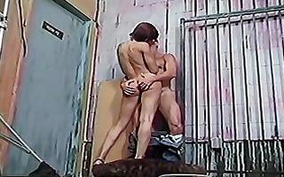 she female butt call - scene 4