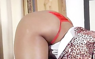 african interracial