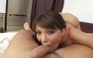 ashley hayden is a hot oral-sex sweetheart