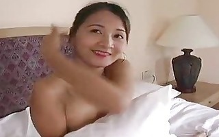 oriental sperm pie