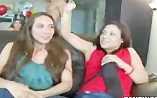 stripper receives gals nude